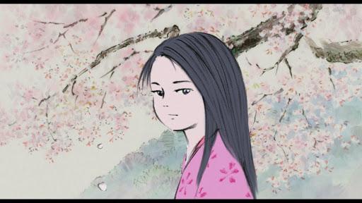 cuento de la princesa kaguya